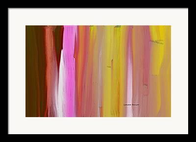 Seniior Framed Prints