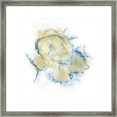Abstract Idea 5 Framed Print