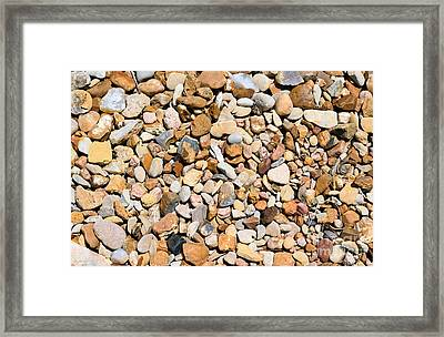 Abstract Nature Series Mixed Media 242717 Framed Print