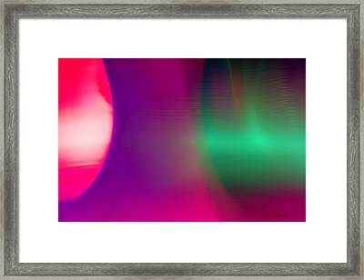 Abstract No. 12 Framed Print