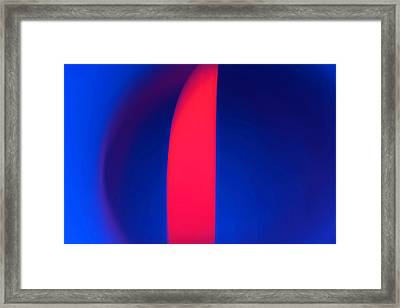 Abstract No. 13 Framed Print