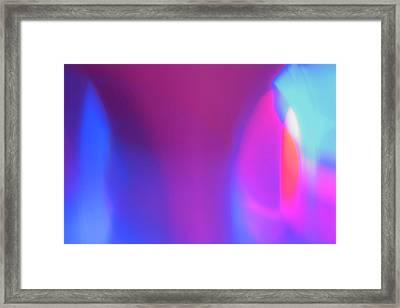 Abstract No. 14 Framed Print