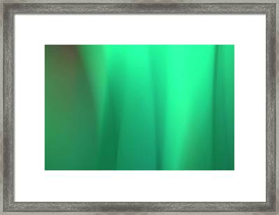 Abstract No. 8 Framed Print