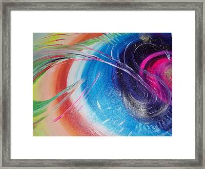 Abundance Framed Print