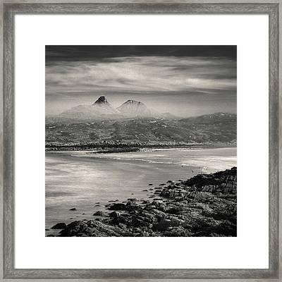 Achnahaird Bay Framed Print
