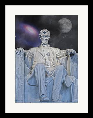 Presidency Framed Prints