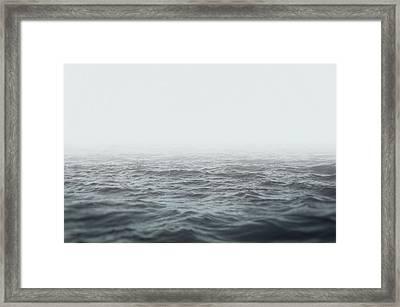 Aeon Framed Print by Taylan Apukovska
