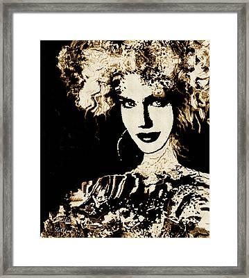 Aerin Framed Print