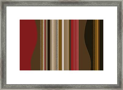 After Midnight Two Framed Print