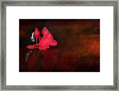 After... Framed Print by Svetlana Sewell