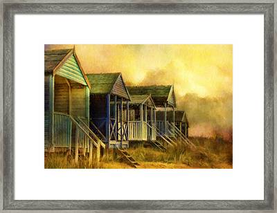 After The Storm. Framed Print by ShabbyChic fine art Photography