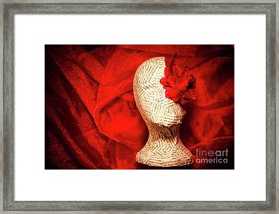 Afterlife Chronicles Framed Print by Jorgo Photography - Wall Art Gallery
