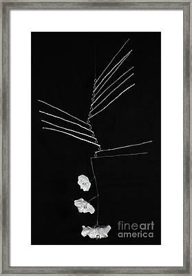 Agnes Framed Print