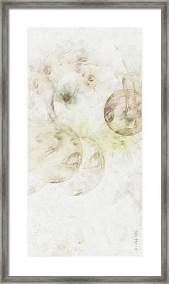 Aguada Unconcealed  Id 16100-155244-85510 Framed Print
