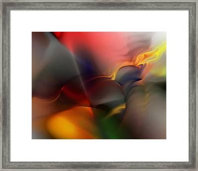 Ai041010 Framed Print