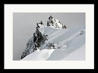 Rhone Alpes Framed Prints
