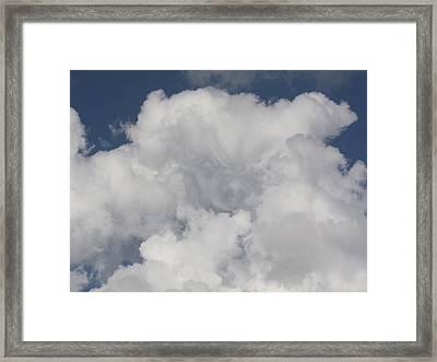 Air Spirit 17 Framed Print by Alma