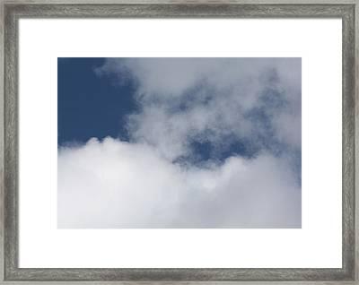 Air Spirit 80 Framed Print by Alma
