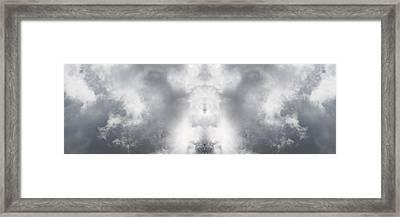 Air Spirit 84 Framed Print by Alma