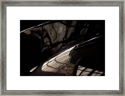 Airbus Framed Print by Paul Job