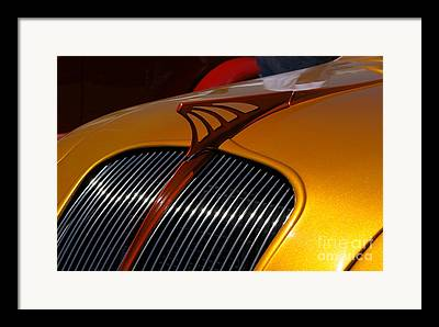 Mopar Framed Prints