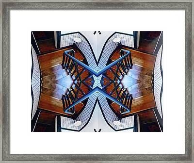 Alexander's  Framed Print