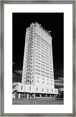 Alico Building #3 Framed Print by Stephen Stookey