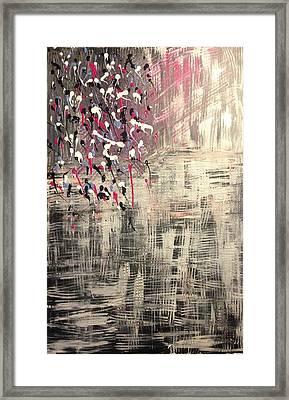 Alive  Framed Print