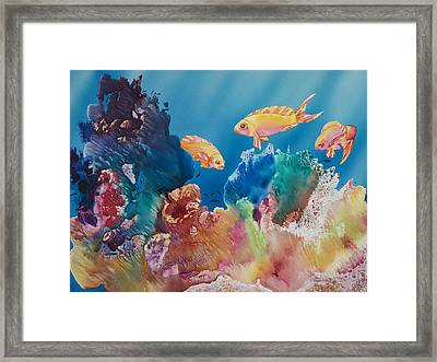 All Dressed Up Framed Print by Tanya L Haynes - Printscapes