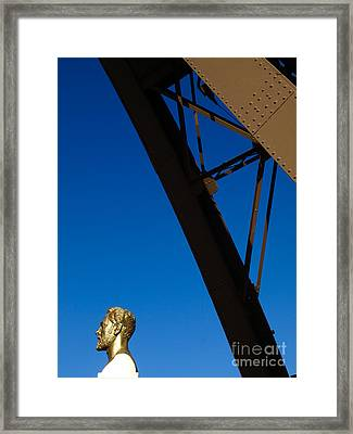 All-fr839638 Framed Print