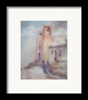 Lynn Burton Framed Prints