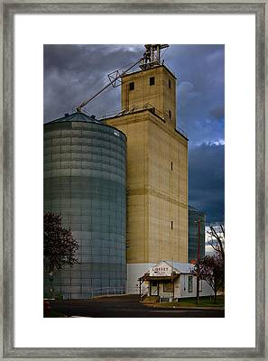 Framed Print featuring the photograph All Things by Albert Seger
