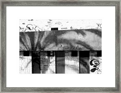 Almeria 10 Framed Print by Jez C Self