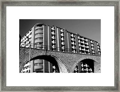 Almeria 29 Framed Print by Jez C Self
