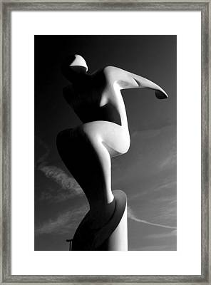 Almeria 30 Framed Print by Jez C Self