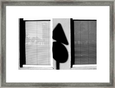 Almeria 33 Framed Print by Jez C Self