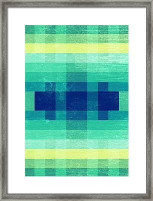 Almost Spring Framed Print by VessDSign