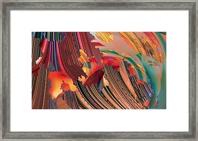 Aloha No.2 Framed Print