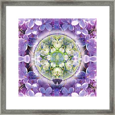 Always With You 3 Framed Print