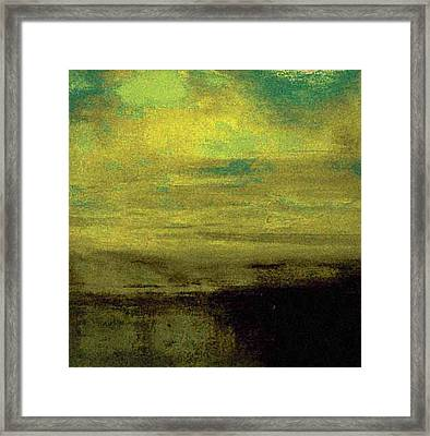 Ambience 2 Framed Print