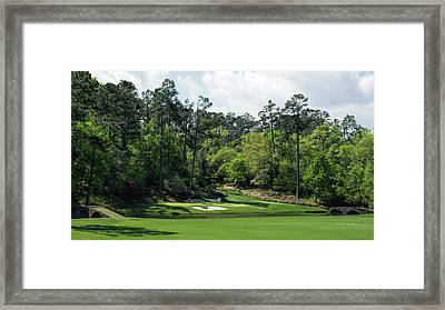 Amen Corner Framed Print by Ed Waldrop