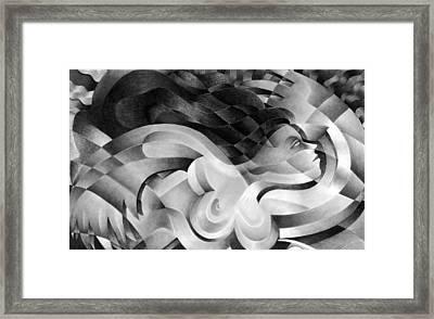 Amore Framed Print