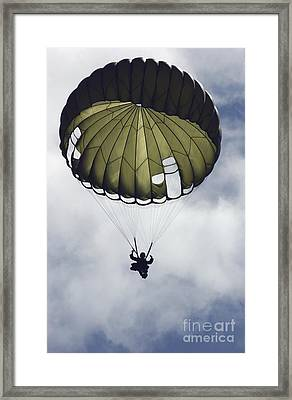 An Armed Forces Of The Philippines Framed Print by Stocktrek Images