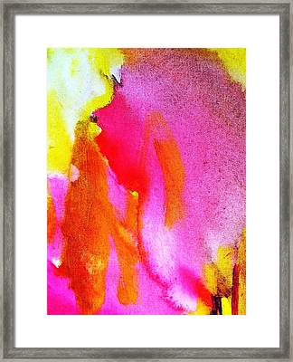 And Dont Come Back No More No More Framed Print by Bruce Combs - REACH BEYOND