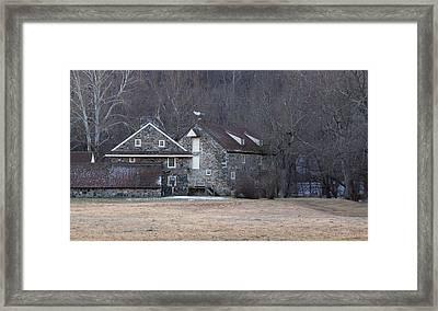 Andrew Wyeth Home Framed Print