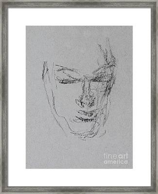 Andro Framed Print by Robert Yaeger