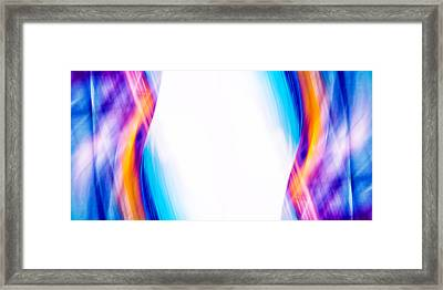 Anesthesia Dreams Framed Print