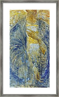 Angel 3 Framed Print