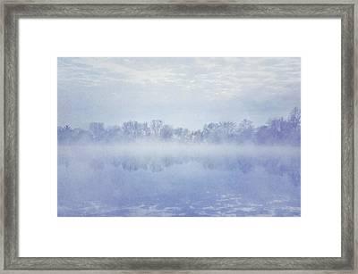 Angel Mist Framed Print