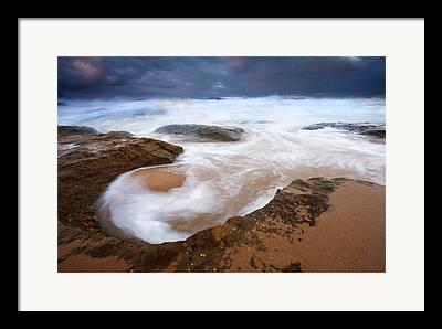 Angy Framed Prints